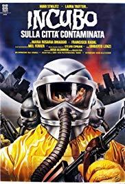 Incubo sulla citta' contaminata (1980)