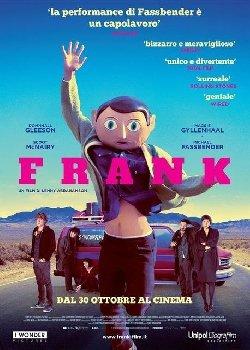 Frank (2014) (SubITA) Streaming