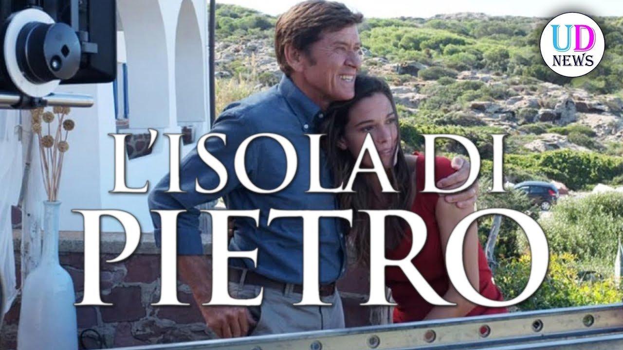 L'Isola di Pietro (2017-)