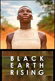 Black Earth Rising (2018-)