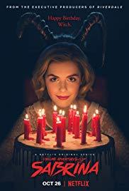 Le terrificanti avventure di Sabrina (2018-)