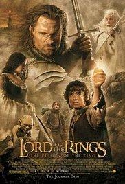 Il Signore Degli Anelli: Il Ritorno Del Re (2003)