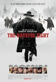 The Hateful Eight (2015) Sub-ITA