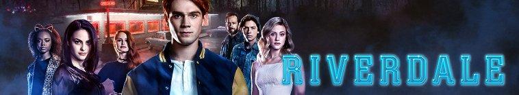 Riverdale (2017-)