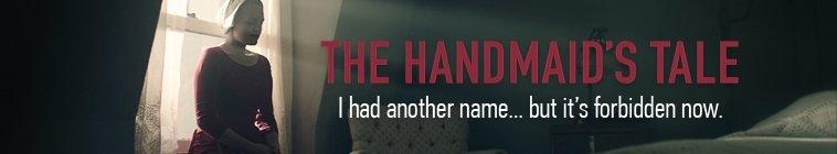 The Handmaid's Tale (2017-)