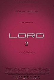 Loro 2 (2018)