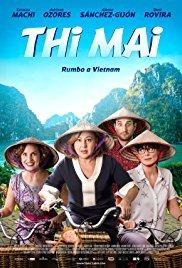 Thi Mai, Rumbo a Vietnam (2017)