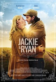 Locandina Jackie and Ryan  Streaming