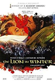 Il leone d'inverno (1968)