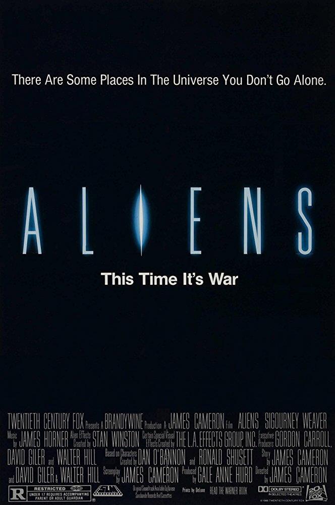 Aliens: Scontro Finale (1986)