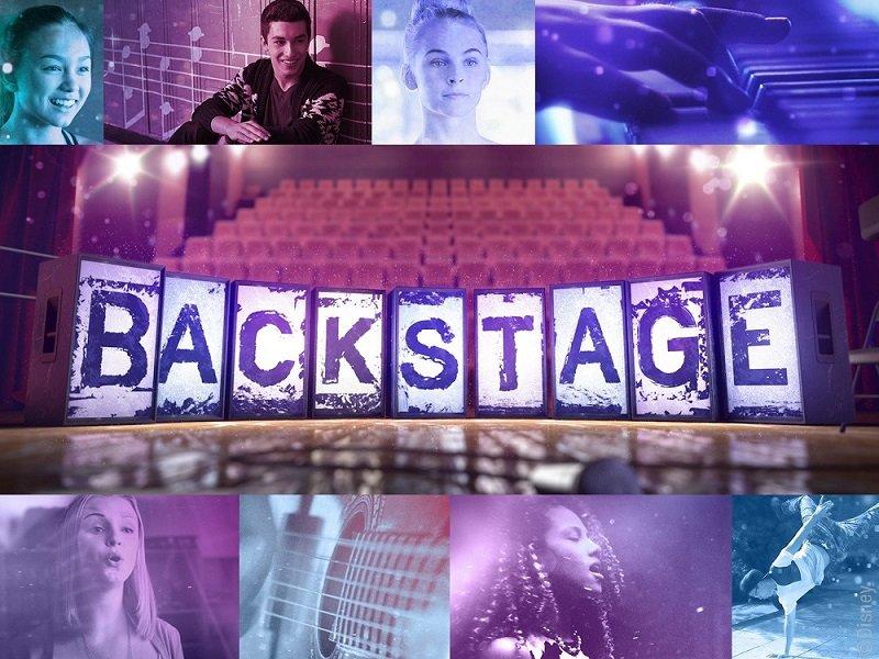 Backstage (2016-)