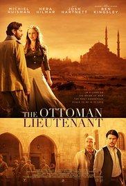 Locandina The Ottoman Lieutenant