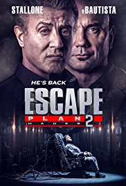Escape Plan 2: Ritorno all'inferno (2018)