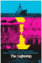 Lightship: La nave faro (1985)