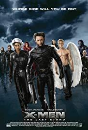 X-Men: Conflitto Finale (2006)