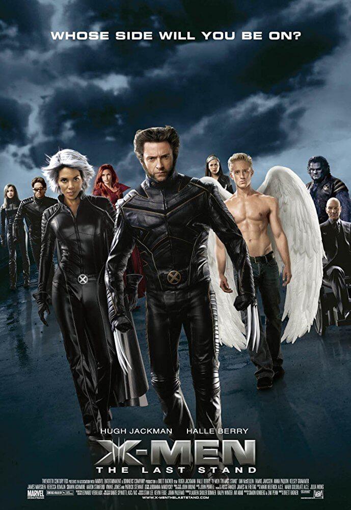 Locandina X-Men: Conflitto Finale