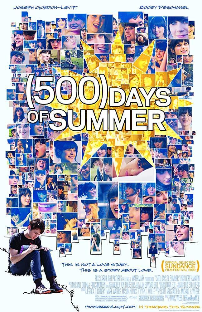 500 Giorni Insieme (2009)