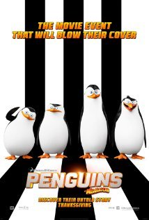 I Pinguini di Madagascar (2014) Streaming