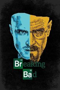 Locandina Breaking Bad – Reazioni collaterali