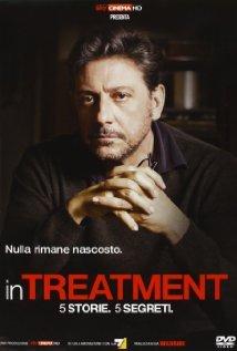 Locandina In Treatment  Streaming Serie TV