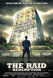 The Raid – Redenzione (2011)