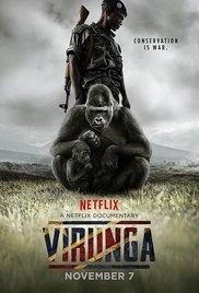 Locandina Virunga  Streaming