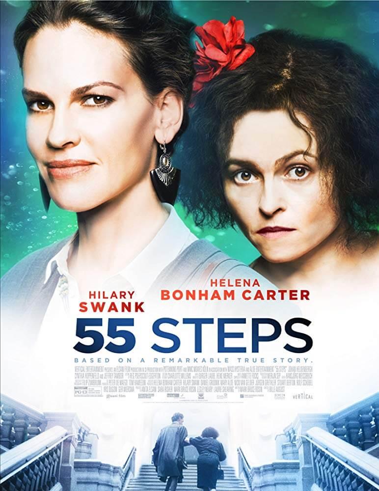 Locandina 55 Steps