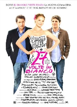27 Volte in Bianco (2008)