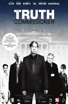 The Truth Commissioner (2016) Sub-ITA