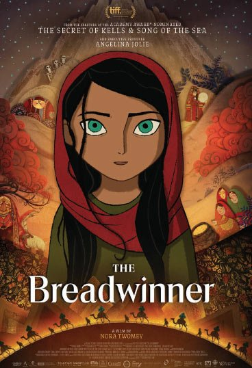 Locandina The Breadwinner