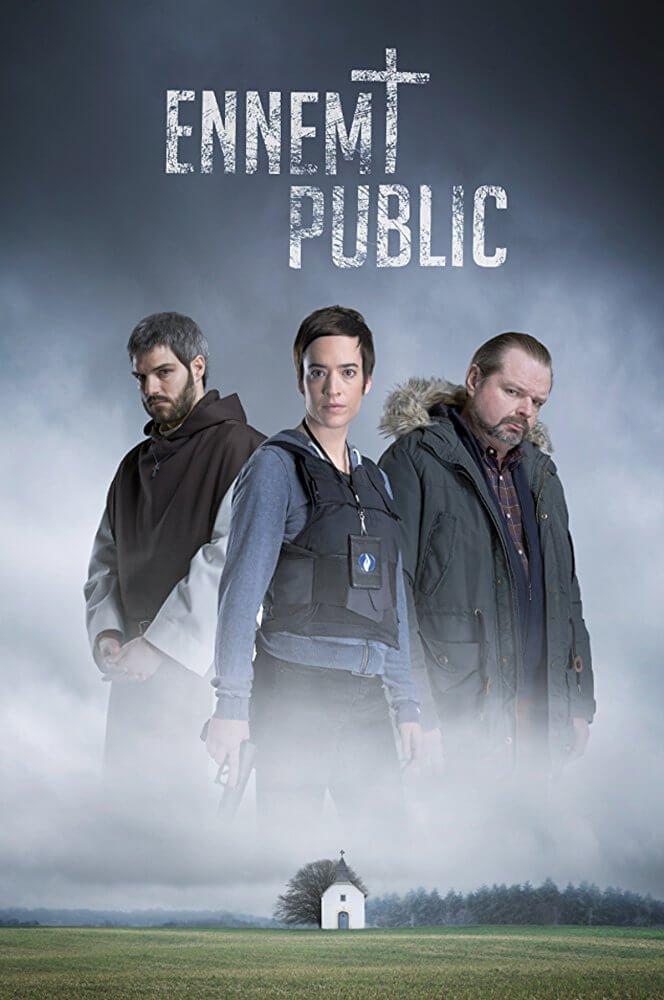 Ennemi Public (2016-)
