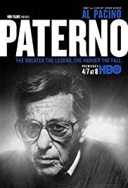 Paterno (2018) Sub-ITA