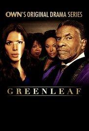 Greenleaf Streaming