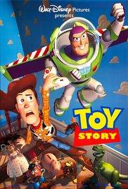 Toy Story: Il Mondo dei Giocattoli (1995)