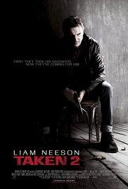 Taken 2: La Vendetta (2012)