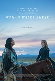 Woman Walks Ahead (2018) (SubITA)