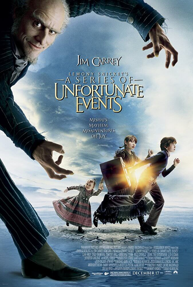Lemony Snicket: Una serie di sfortunati eventi (2004)
