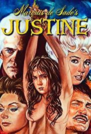 Justine, ovvero le disavventure della virtù (1969)