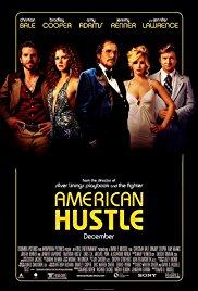 American Hustle: L'apparenza Inganna (2013)