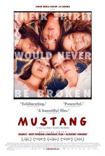 Mustang (2015) Streaming