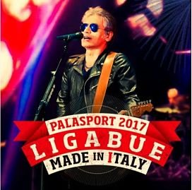 Ligabue: Made in Italy (2016)