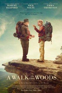 A Walk in the Woods (2015) Sub-ITA