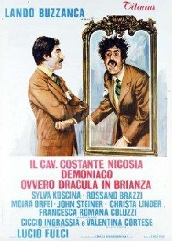 Dracula in Brianza (1975)