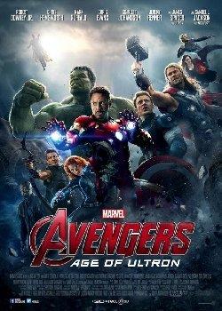 Avengers 2: Age of Ultron (2015)