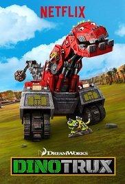 Locandina Dinotrux
