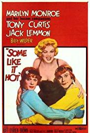 A Qualcuno Piace Caldo (1959)