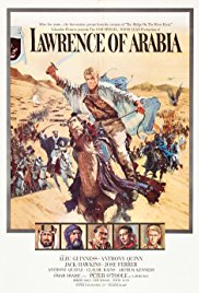 Lawrence D'Arabia (1962)