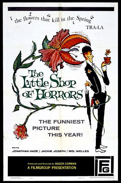 La piccola bottega degli orrori (1960)