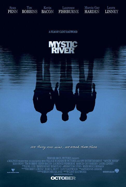Locandina Mystic River