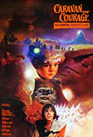 L'avventura degli Ewoks (1984)
